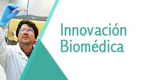 Banner Innovación biomédica