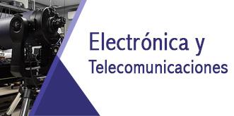 Banner Eectrónica y Telecomunicaciones