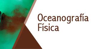 Banner Oceanografía Física